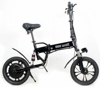 Bici electrica ESS WATT MIAMI