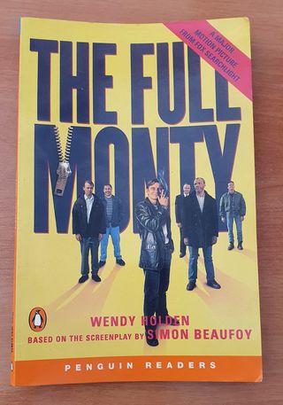 The Full Monty - Wendy Holden