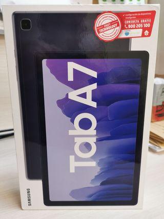 Tablet Samsung Galaxy Tab A7 (NUEVA Y PRECINTADA)