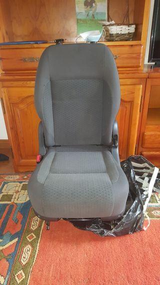 asiento Seat alhambra