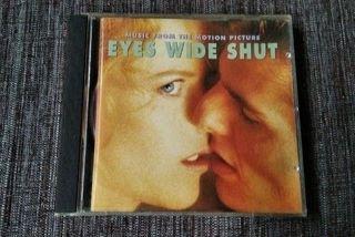 CD BSO Eyes Wide Shut
