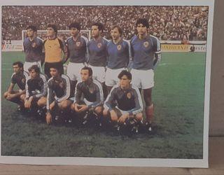 foto antigua jugadores del yugoslavia