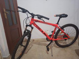 "Bicicleta WST Cosmo 26"""