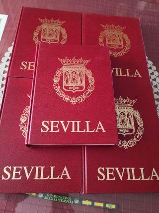 Sevilla y su provincia