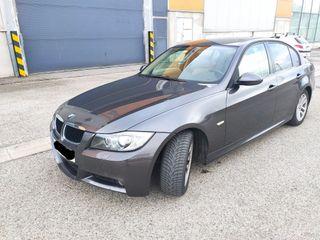 BMW Serie 3 320D AUT. E90