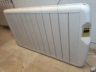 radiador emisor térmico HJM