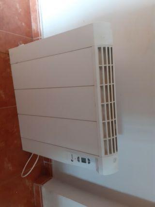 calefacción fagor