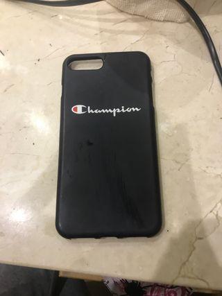 Funda Iphone 7plus