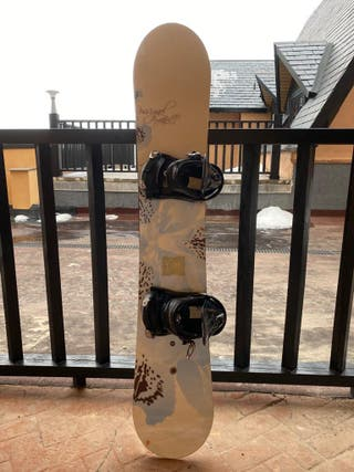 Tabla Snow Rossignol