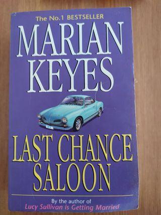 Last Chance Saloon, Marian Keyes