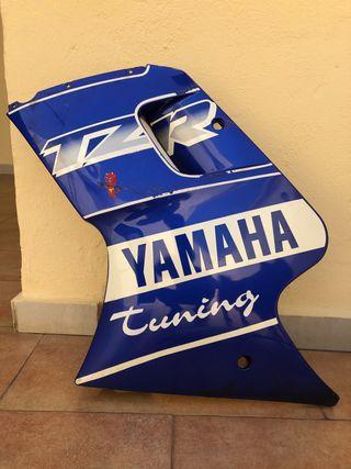 Carenado Yamaha tzr