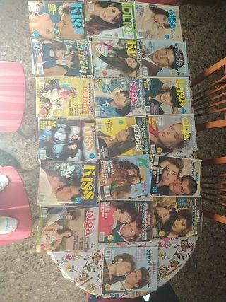 Revistas Gran Color