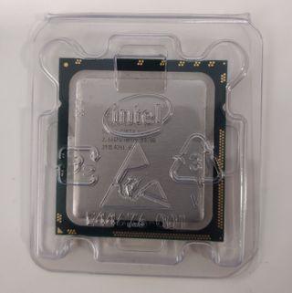Intel core i7 920 - 2,66GHz - LGA1366 - 8MB Caché