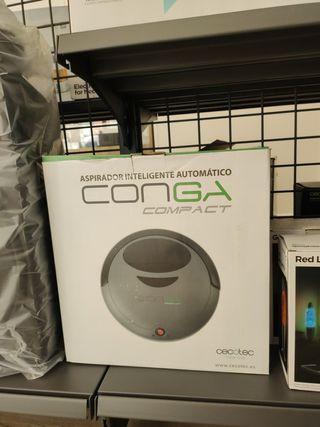 CONGA COMPACT CECOTEC
