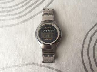 Reloj Casio Casiotron R-11 años 70