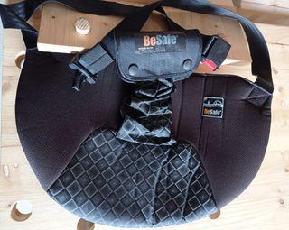 Cinturón de embarazada