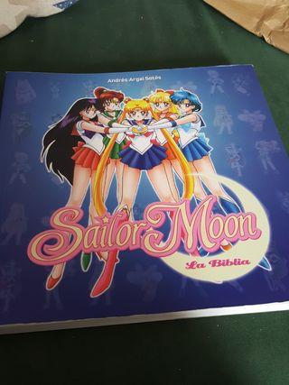 Sailor moon la biblia