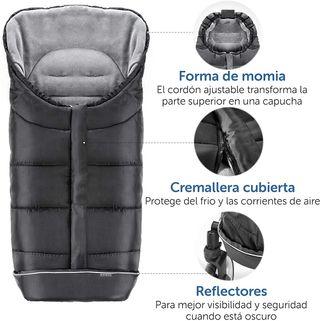 Saco de invierno silla