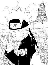 Mangas de Naruto 28 al 38