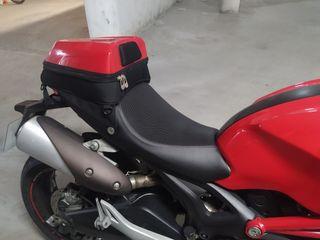 Maleta Ducati Monster 696