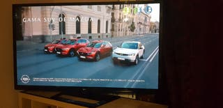 "Tv LG 60"" plasma"
