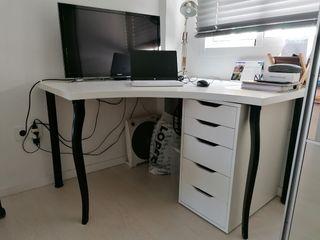 Conjunto Estudio/Trabajo Ikea