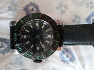 reloj de hombre Mercedes-Benz