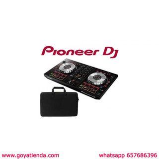 PIONEER DDJ-SB2 Controlador Dj + Bolsa de Transpor