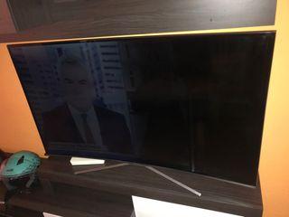 Tv Samsung curve 50'