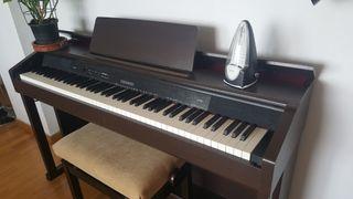 OFERTA ! Piano Casio Modelo Celviano AP=450+Banco