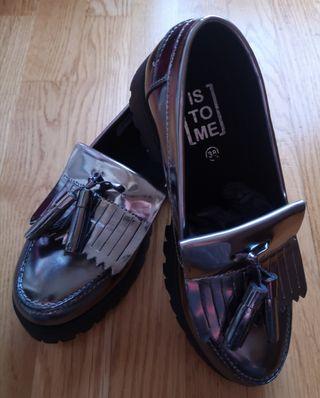 Zapatos Is To Me 38 nuevos.