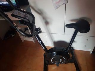 Bicicleta estática DU10