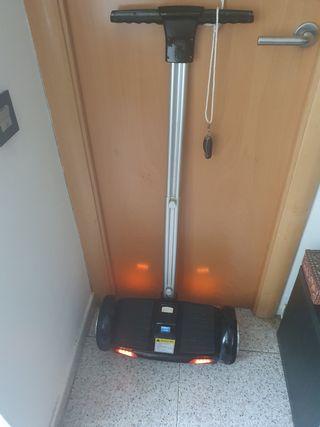 Patinete eléctrico ACBK