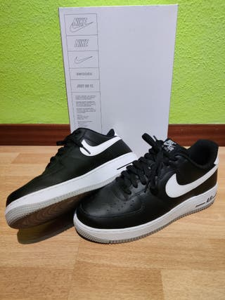 Zapatillas Nike Air Force 1 Nike by you