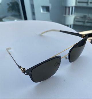Gafas de sol mykita de hombre