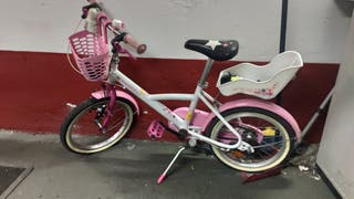 Bicicleta infantil bici