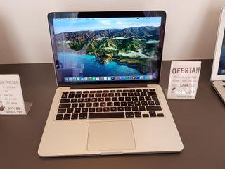 Macbook PRO 2015 i7 - 16gb - GARANTIA - mac apple
