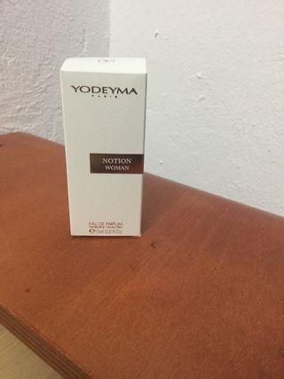 Perfume de Yodeyma 15ml.