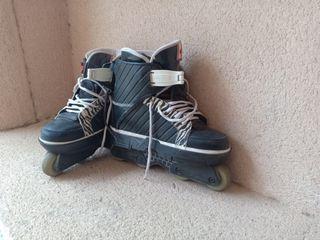 patines Valor ABI
