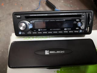 Autoradio Belson USB, MP3, SD