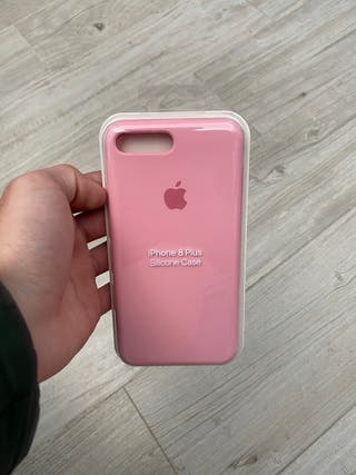 FUNDA IPHONE 7/8 PLUS ROSA
