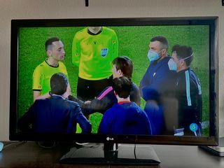 "Tv 47"" LG"
