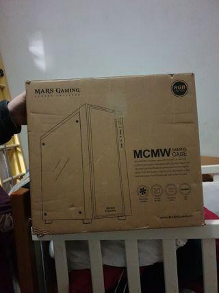 caja de pc gamimg