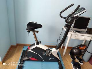 bicicleta estática ilico