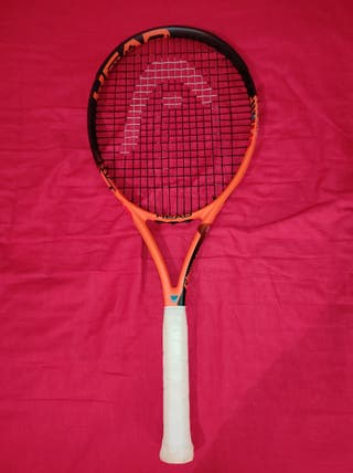 Raqueta de tenis Head Challange Elite