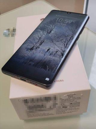 Huawei p30 pro 256g