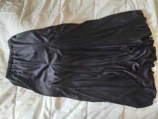 Falda de sevillanas