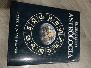 Gran libro de la astrologia