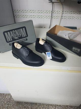 Zapatos unixes