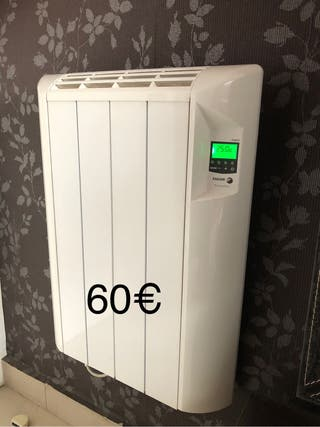 Emisor térmico